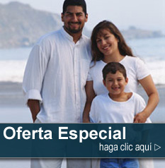 Hispanic Family, Insurance Agency in Rosedale, MD